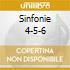 SINFONIE 4-5-6