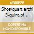 SHOS/QUART.ARCHI 3-QUINT.PF 57