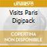 VISITS PARIS DIGIPACK