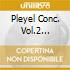 PLEYEL CONC. VOL.2 DIGIPACK