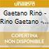 Gaetano Rino - Rino Gaetano - Superbest