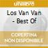 BEST OF LOS VAN VAN