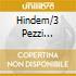 HINDEM/3 PEZZI OP.8-OP.11 N.3