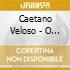 Caetano Veloso - O Quatrilho' O.S.T.
