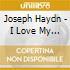Franz Joseph Haydn - I Love My Cello