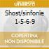 Shost/sinfonie 1-5-6-9