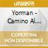Yorman - Camino Al Futuro