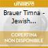 Brauer Timna - Jewish Spirituals
