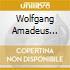 Wolfgang Amadeus Mozart - Overtures