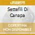 SETTEFILI DI CANAPA