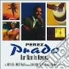 Perez Prado - Our Man In Havana