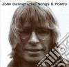 John Denver - Love Songs & Poetry