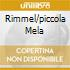 RIMMEL/PICCOLA MELA