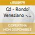 CD - RONDO' VENEZIANO - RONDO' VENEZIANO GOLD