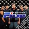Five - Invincibile