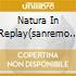NATURA IN REPLAY(SANREMO 2000)
