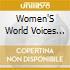 Women'S World Voices #02