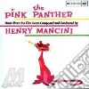 Henry Mancini - The Pink Panther O.S.T.