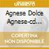 AGNESE DOLCE AGNESE-CD ORO 24K