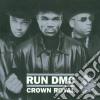 Run-D.M.C. - Crown Royal