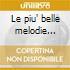 Le piu' belle melodie 1-a.v.-miti02
