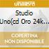 STUDIO UNO(CD ORO 24K DIGIPACK)