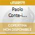 PAOLO CONTE-I DISCHI D'ORO