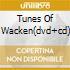 TUNES OF WACKEN(DVD+CD)