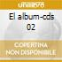 El album-cds 02