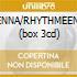 ANTENNA/RHYTHMEEN/XXX (box 3cd)