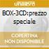 BOX-3CD:prezzo speciale