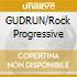 GUDRUN/Rock Progressive