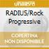 RADIUS/Rock Progressive