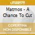 Matmos - A Chance To Cut