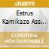 ESTRUS KAMIKAZE ASS CHOMP N' STOMP CD SA