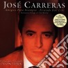 Jose Carreras - Friends For Life Romantic Songs Of The World