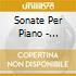 SONATE PER PIANO - FANTASIA
