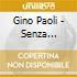 Gino Paoli - Senza Contorno Sol