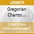 Gregoriano - Gregoriano