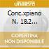 CONC.XPIANO N. 1&2 FANTASIA UNGHERES