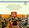 Orlando Di Lasso - Madrigali E Mottetti