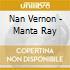 Nan Vernon - Manta Ray