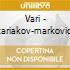 Vari - Nakariakov-markovich - Carmen Fantasy