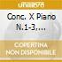 CONC. X PIANO N.1-3, FANTASIE