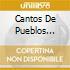 CANTOS DE PUEBLOS ANDINOS