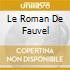 LE ROMAN DE FAUVEL
