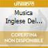 MUSICA INGLESE DEL 17` SECOLO