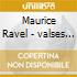 Maurice Ravel - Lso & Nagano Kent - valses Nobles Et Sentime