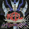 Keel - Right To Rock