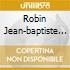 Robin Jean-baptiste - Opera Per Organo